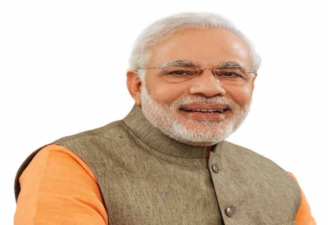 PM Modi Best Wishes to Telangana People on State Formation Day