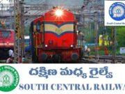 Trains timings in South central railway