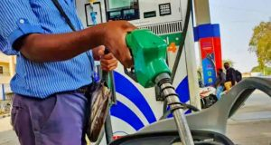 Petrol-Diesel Prices Hiked For 5th Consecutive Day