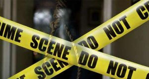 Young man suicide in Old City