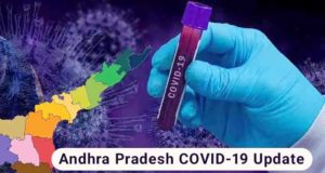 396 New Corona Cases Reported in AP