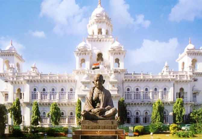Telangana assembly sessions likely from sept 22