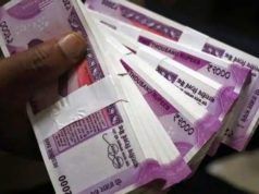 Car Driver absconded with Rs 55 lakh