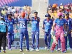 Delhi's solid win over Rajasthan
