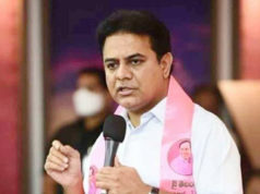 Ktr congratulations to youngsters who cracked upsc