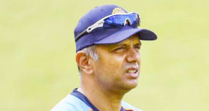 Rahul Dravid applied for post of Team India coach